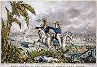 Genl. Taylor at the battle of Resaca de la Palma (Currier & Ives).jpg