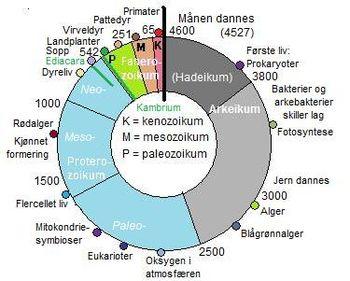 radiometrisk datering av de eldste meteoritter