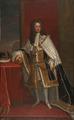 Georg I, 1660-1727,kung av England, kurfurste av Hannover - Nationalmuseum - 15893.tif