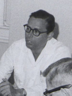 George Cadle Price - Price in 1965