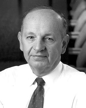 George H. Heilmeier - Image: George H. Heilmeier