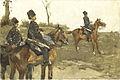 George Hendrik Breitner - Huzaren.jpg