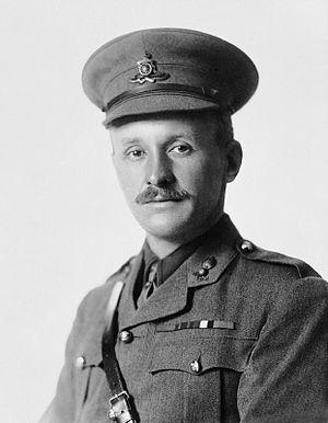 George Thomas Dorrell - Image: George Thomas Dorrell VC