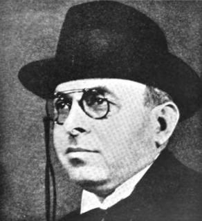 George Valiantine
