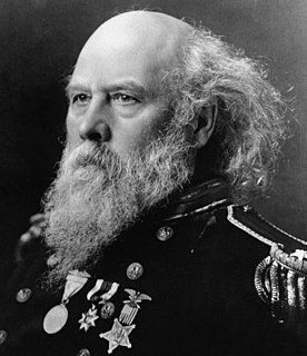 George W. Melville