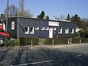 Geraetehaus Uellendahl