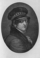 Gerhard von Kügelgen (Quelle: Wikimedia)