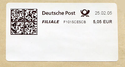 Germany stamp type PO4.jpg