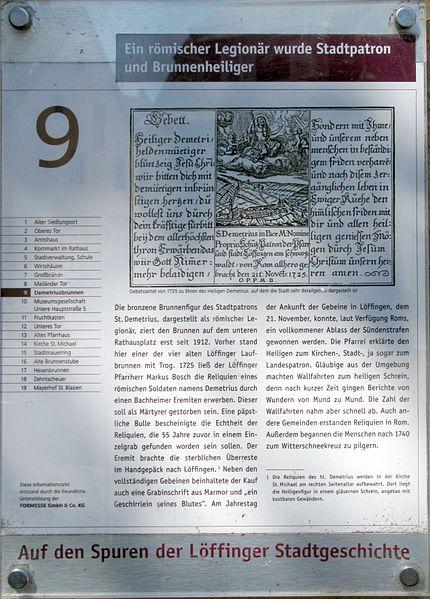 File:Geschichtstafel 9 in Löffingen Demetriusbrunnen.jpg