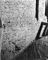 gevel boven zijbeuk gewelven - doesburg - 20058029 - rce