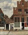 Gezicht op huizen in Delft, bekend als 'Het straatje' Rijksmuseum SK-A-2860.jpeg