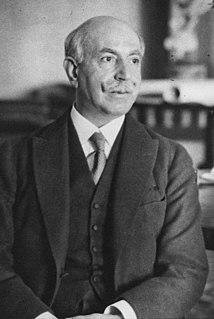 Gheorghe Mironescu Romanian politician