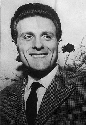 Rondinella, Giacomo (1923-2015)
