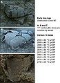 Gibala-Tell Tweini. Storage jars found in the Early Iron Age destruction layer.jpg