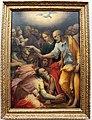 Giorgio vasari, gli apostoli pietro e giovanni benedicono le genti, 1557, 01.JPG
