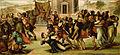 Girolamo del Pacchia - Rape of the Sabines - 71.PB.9 - J. Paul Getty Museum.jpg