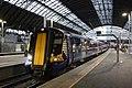 Glasgow Queen Street - Abellio 380116 Edinburgh service.JPG