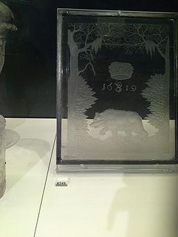 Glass made by Caspar Lehmann 2013-12-03 08-03