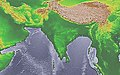 Global sea levels during the last Ice Age (South Asia).jpg