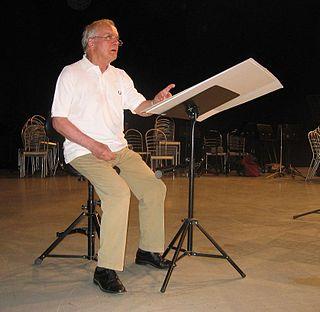 Vinko Globokar Slovenian musician