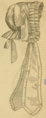 Godey's Lady's Book (1861) NIGHTCAP FOR A BRIDAL WARDROBE 02.png