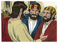 Gospel of Luke Chapter 21-6 (Bible Illustrations by Sweet Media).jpg