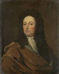 Aernout van Citters (1633-96). Ambassadeur van de Verenigde Nederlanden te Londen