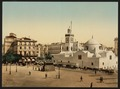 Government place, Algiers, Algeria-LCCN2001697813.tif