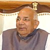Governor of Punjab and Haryana and Administrator of Chandigarh, Prof. Kaptan Singh Solanki.jpg