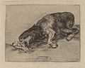 Goya - Fiero monstruo! (Fierce Monster!).jpg