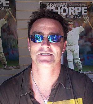 Graham Thorpe - Image: Graham Thorpe
