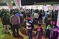 Grand Dinner - Odia Hindu Wedding Ceremony - Kamakhyanagar - Dhenkanal 2018-01-24 8582.JPG