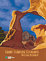 Grand Staircase-Escalante National Monument in Utah - Postcard (18832568376).jpg