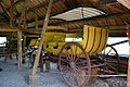 Grand Teton National Park, WY - Moose Junction - Menor's Ferry Historic District - Transportation Shed.jpg