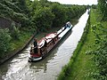 Grand Union Canal from Daventry Road Bridge - geograph.org.uk - 15616.jpg