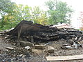 Grandview Apostolic Church rubble pile from southeast.jpg