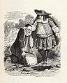 Grandville - Fables de La Fontaine - 04-20 . L'Avare qui a perdu son trésor.jpg