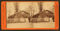 Grant's cabin at Fairmount Park, from Robert N. Dennis collection of stereoscopic views.png
