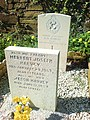 Grave of A H Harvey - geograph.org.uk - 1275772.jpg