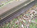 Grave of Arthur Lewis Jenkins (1892-1917) in Richmond Cemetery (March 2010) 2.jpg