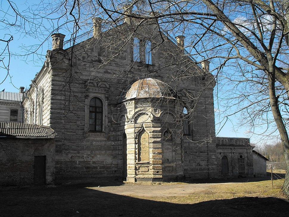 Great sinagoga Grodno 1c