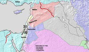 Land of Israel - Wikipedia