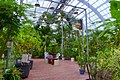 Greenhouse of the Akita Prefectural Museum of Agricultural Science.jpg