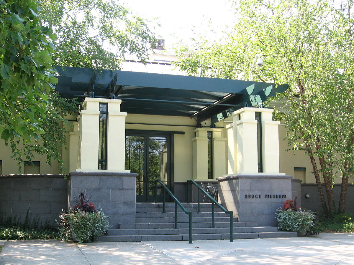 Image result for Bruce Museum