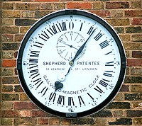 24 hour clock wikipedia