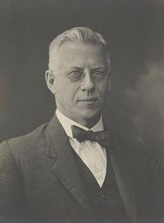 Grosvenor Francis Australian politician