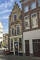 Grotekerksbuurt Visbrug, Dordrecht (15589767337).jpg