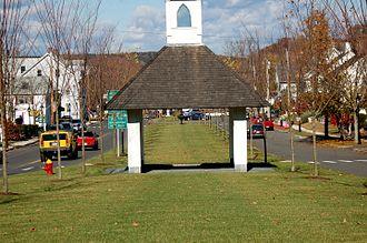 Groveland, Massachusetts - Elm Park