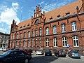 Grudziądz - budynek poczty - panoramio.jpg