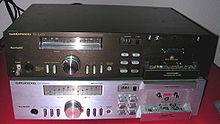 Grundig CF 2000 silber und CF 5100 braun.jpg